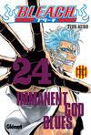 Cover for Bleach (Ediciones Glénat, 2007 series) #24