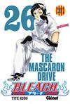 Cover for Bleach (Ediciones Glénat, 2007 series) #26