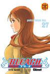 Cover for Bleach (Ediciones Glénat, 2007 series) #27