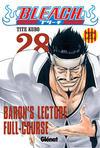 Cover for Bleach (Ediciones Glénat, 2007 series) #28