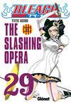 Cover for Bleach (Ediciones Glénat, 2007 series) #29