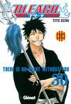 Cover for Bleach (Ediciones Glénat, 2007 series) #30