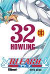 Cover for Bleach (Ediciones Glénat, 2007 series) #32