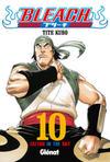 Cover for Bleach (Ediciones Glénat, 2006 series) #10