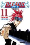 Cover for Bleach (Ediciones Glénat, 2006 series) #11