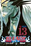 Cover for Bleach (Ediciones Glénat, 2006 series) #13