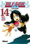 Cover for Bleach (Ediciones Glénat, 2006 series) #14