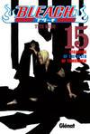 Cover for Bleach (Ediciones Glénat, 2006 series) #15
