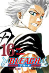 Cover for Bleach (Ediciones Glénat, 2006 series) #16