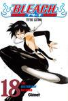 Cover for Bleach (Ediciones Glénat, 2006 series) #18