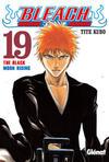 Cover for Bleach (Ediciones Glénat, 2006 series) #19