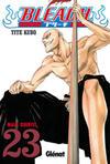 Cover for Bleach (Ediciones Glénat, 2006 series) #23