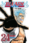Cover for Bleach (Ediciones Glénat, 2006 series) #24