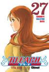 Cover for Bleach (Ediciones Glénat, 2006 series) #27
