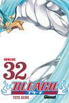 Cover for Bleach (Ediciones Glénat, 2006 series) #32