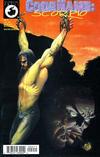 Cover for Code Name: Scorpio (Antarctic Press, 1996 series) #2