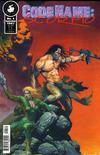 Cover for Code Name: Scorpio (Antarctic Press, 1996 series) #4