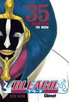 Cover for Bleach (Ediciones Glénat, 2006 series) #35