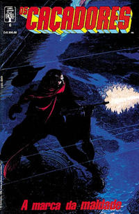 Cover Thumbnail for Os Caçadores (Editora Abril, 1990 series) #6