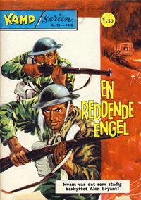 Cover Thumbnail for Kamp-serien (Serieforlaget / Se-Bladene / Stabenfeldt, 1964 series) #52/1968