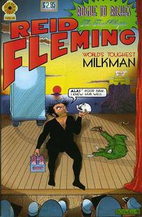 Cover Thumbnail for Reid Fleming, World's Toughest Milkman (Deep-Sea Comics, 1996 series) #6