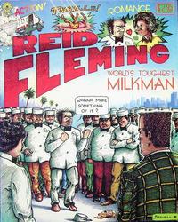 Cover Thumbnail for Reid Fleming, World's Toughest Milkman (Deep-Sea Comics, 1996 series) #1