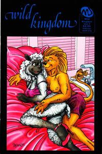 Cover Thumbnail for Wild Kingdom (MU Press, 1993 series) #2
