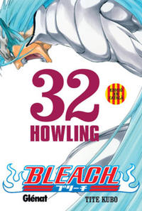 Cover Thumbnail for Bleach (Ediciones Glénat, 2007 series) #32