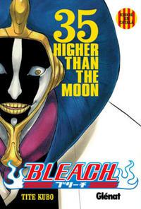 Cover Thumbnail for Bleach (Ediciones Glénat, 2007 series) #35