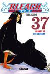 Cover for Bleach (Ediciones Glénat, 2006 series) #37