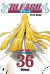 Cover for Bleach (Ediciones Glénat, 2006 series) #36
