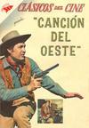Cover for Clásicos del Cine (Editorial Novaro, 1956 series) #29