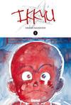 Cover for Ikkyu (Ediciones Glénat, 2006 series) #1