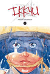 Cover for Ikkyu (Ediciones Glénat, 2006 series) #2