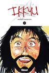 Cover for Ikkyu (Ediciones Glénat, 2006 series) #3