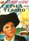 Cover for Clásicos del Cine (Editorial Novaro, 1956 series) #5