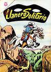 Cover for El Llanero Solitario (Editorial Novaro, 1953 series) #142