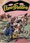 Cover for El Llanero Solitario (Editorial Novaro, 1953 series) #132