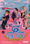 Cover for 666  Satan (Ediciones Glénat, 2009 series) #6