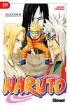 Cover for Naruto (Ediciones Glénat, 2002 series) #19
