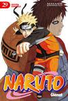 Cover for Naruto (Ediciones Glénat, 2002 series) #29