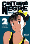 Cover for Cinturó Negre (Ediciones Glénat, 2009 series) #2