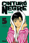 Cover for Cinturó Negre (Ediciones Glénat, 2009 series) #5