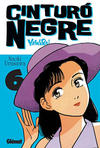 Cover for Cinturó Negre (Ediciones Glénat, 2009 series) #6