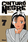 Cover for Cinturó Negre (Ediciones Glénat, 2009 series) #7
