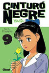 Cover for Cinturó Negre (Ediciones Glénat, 2009 series) #9