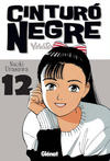 Cover for Cinturó Negre (Ediciones Glénat, 2009 series) #12