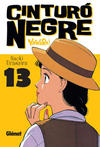 Cover for Cinturó Negre (Ediciones Glénat, 2009 series) #13