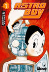 Cover for Astro Boy (Ediciones Glénat, 2004 series) #1