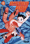 Cover for Astro Boy (Ediciones Glénat, 2004 series) #5
